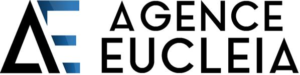 logo Agence Eucléia